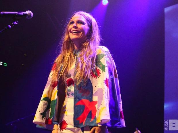 Maggie Rogers at Radio City Music Hall