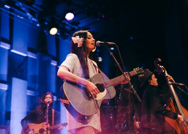 Kacey Musgraves at Radio City Music Hall