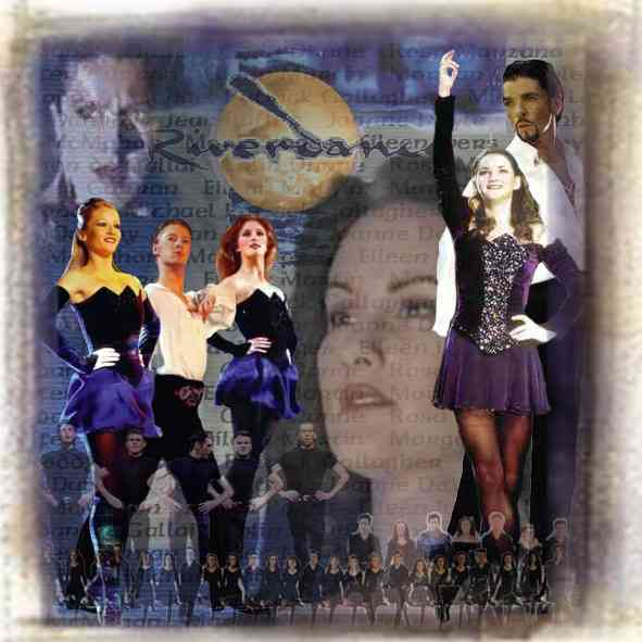 Riverdance at Radio City Music Hall