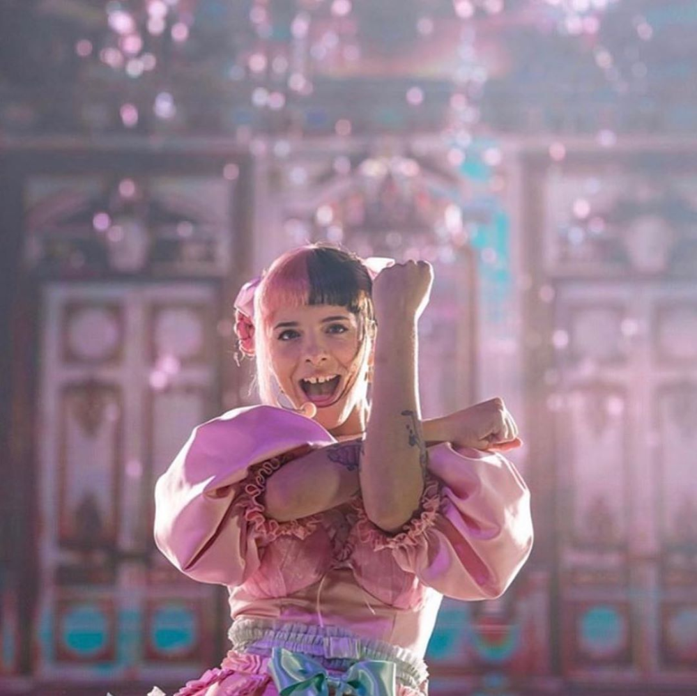 Melanie Martinez - Musician at Radio City Music Hall