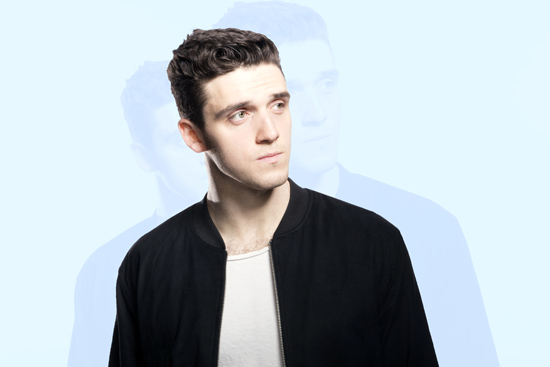 Lauv at Radio City Music Hall
