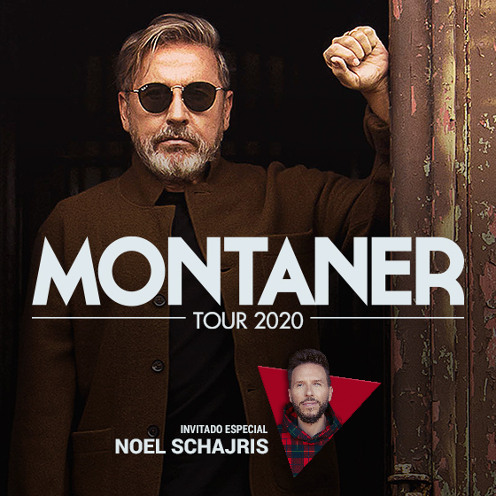 Ricardo Montaner & Noel Schajris at Radio City Music Hall
