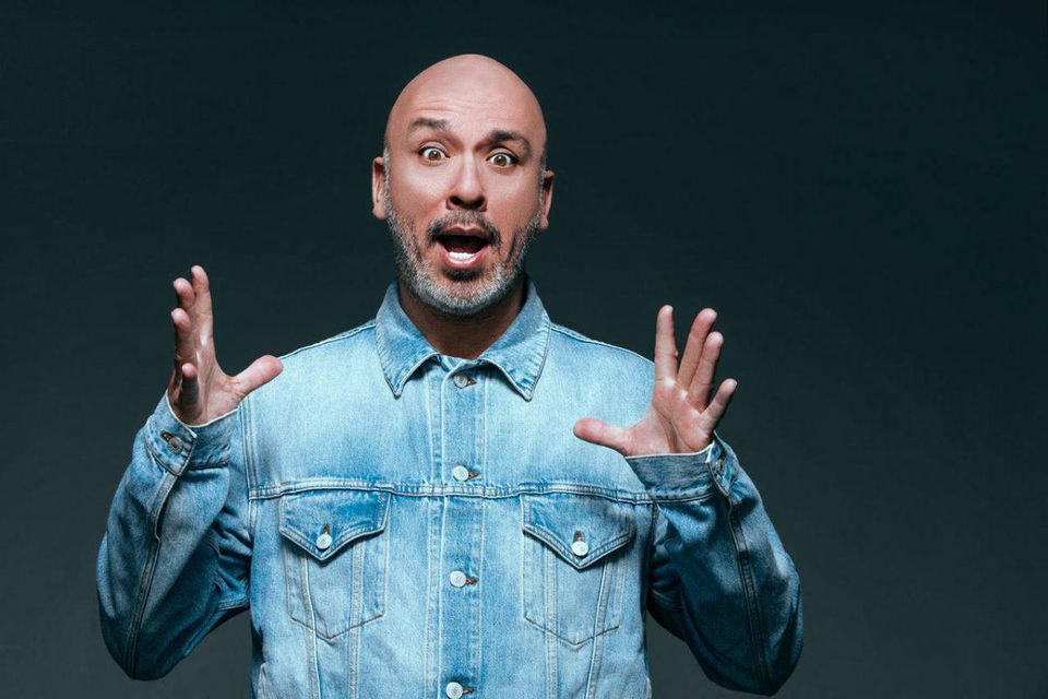 Jo Koy at Radio City Music Hall