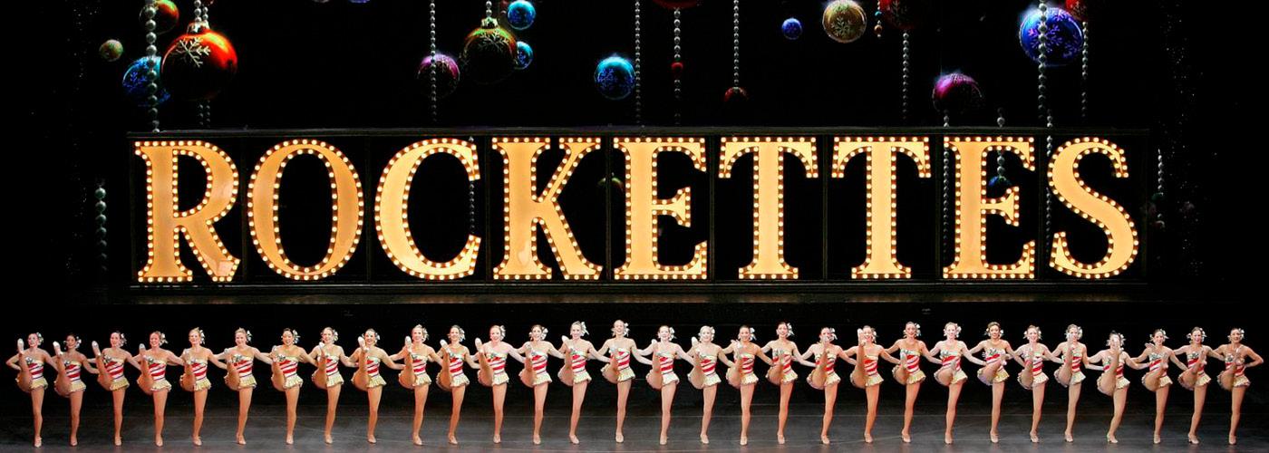 Radio City Rockettes Christmas Spectacular