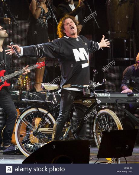 Carlos Vives at Radio City Music Hall