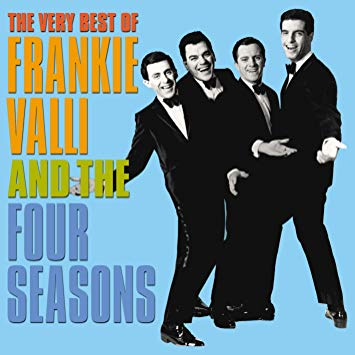 Frankie Valli & The Four Seasons at Radio City Music Hall