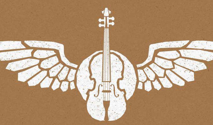 Bandits of the Acoustic Revolution Orchestra & Streetlight Manifesto at Radio City Music Hall