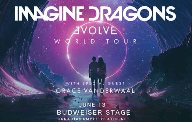 Imagine Dragons at Radio City Music Hall