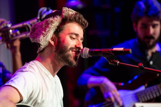 AJR at Radio City Music Hall