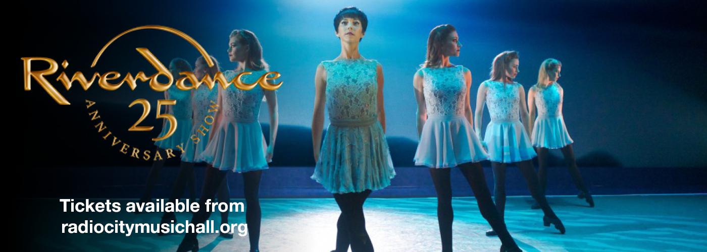 riverdance theatre tickets