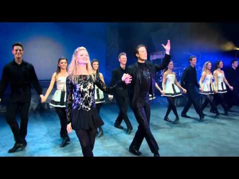 Riverdance at Radio City Music Hall