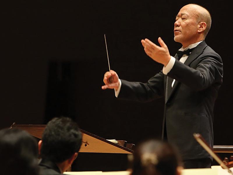 Joe Hisaishi Symphonic Concert: Music From Films of Hayao Miyazaki at Radio City Music Hall